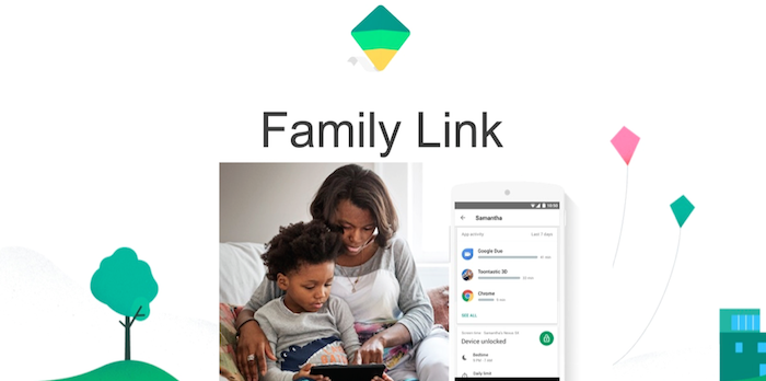 family_link