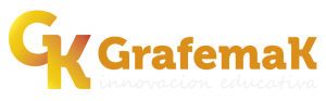 grafemak logotipo
