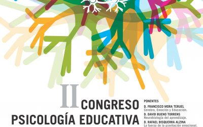 II Congreso PSICOLOGIA EDUCATIVA, NEUROCIENCIAS y EMOCION